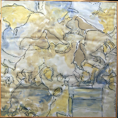 Série les Oiseaux 1 - Norbert Hillaire, 2007